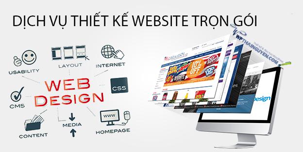 Thiết kế web tại đồng nai