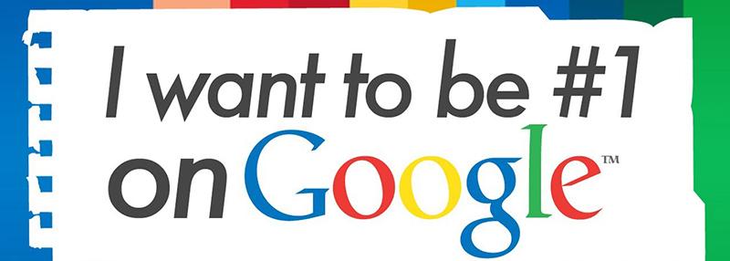 Để website nằm trong top google dễ hay khó
