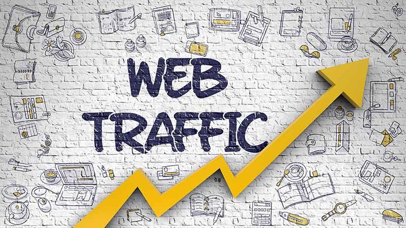 Cách tăng lượng truy cập cho website