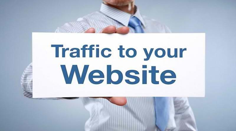 Tăng traffic đến web của bạn quảng bá và thiết kế website