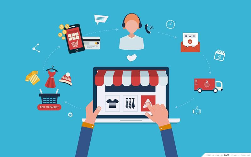 Thiết kế và trải nghiệm người dùng website