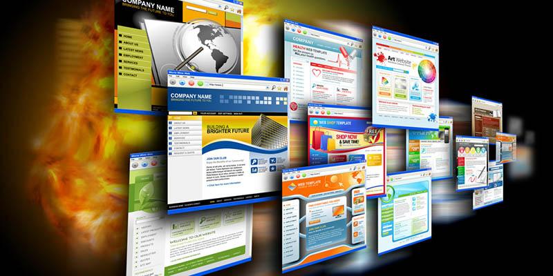 Thiết kế website với code tay hay mã nguồn mở