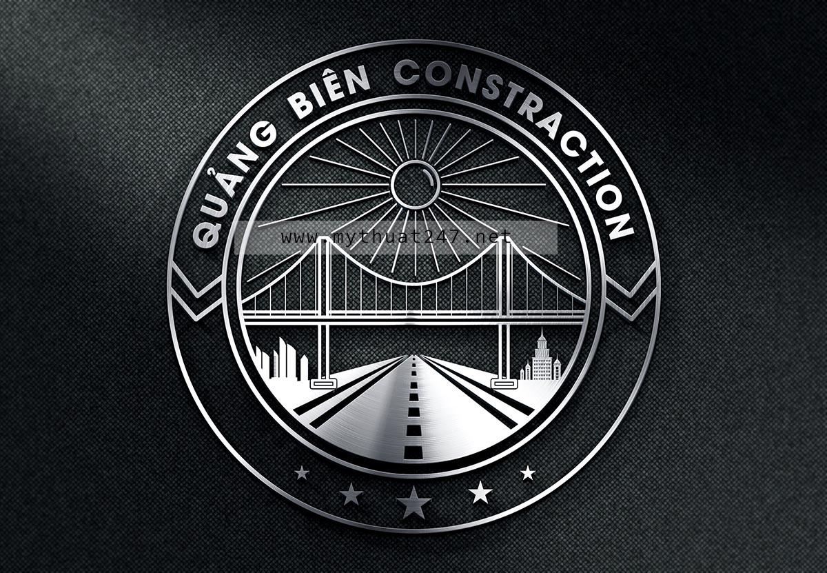 Thiết kế logo quảng biên