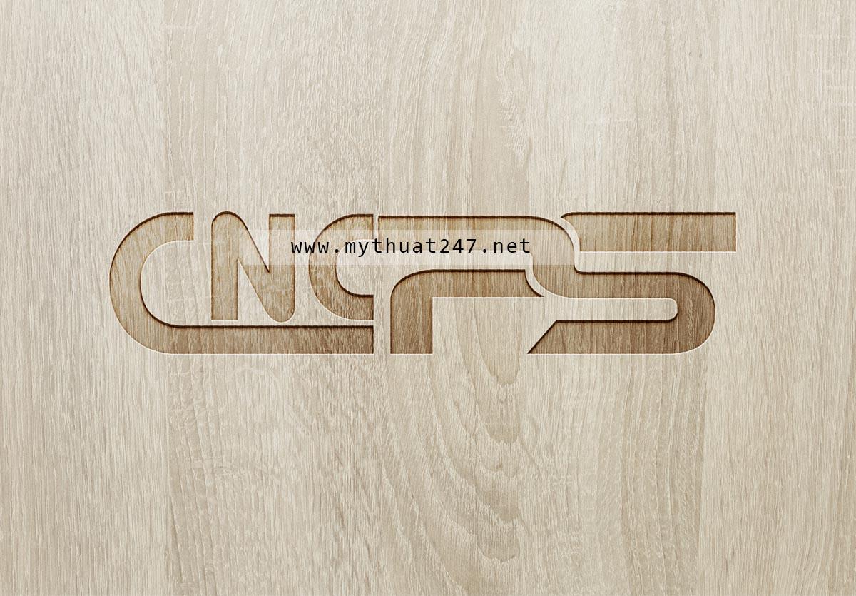 Thiết kế logo công ty cổ phần CNCPS