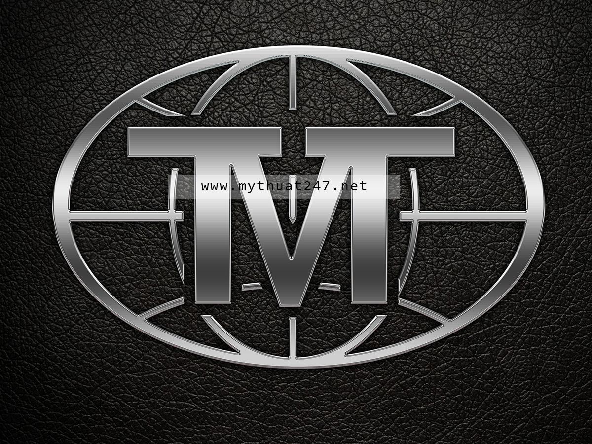 Thiết kế logo công ty Gỗ Thảo Minh Tâm