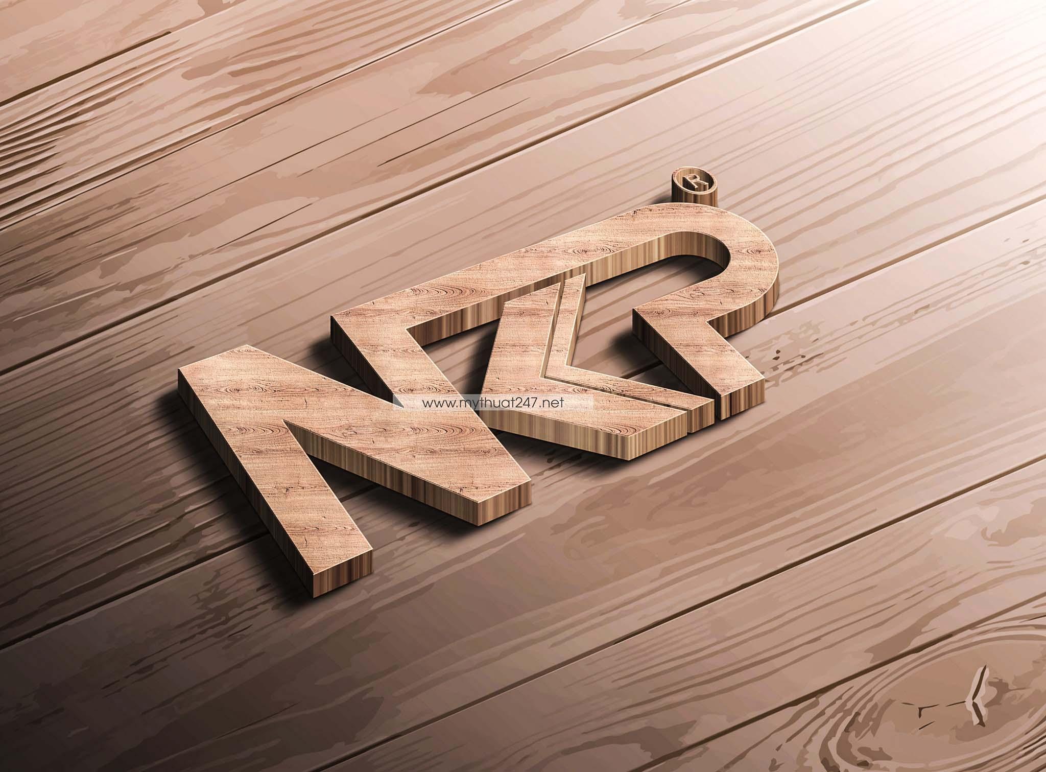 Thiết Kế Logo công ty nguyễn khang phát